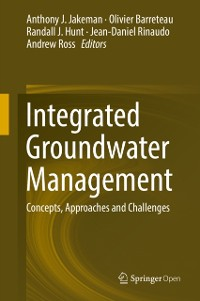 Cover Integrated Groundwater Management