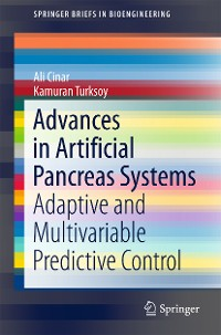 Cover Advances in Artificial Pancreas Systems