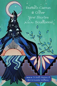 Cover Buffalo Cactus and Other New Stories from the Southwest