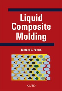 Cover Liquid Composite Molding