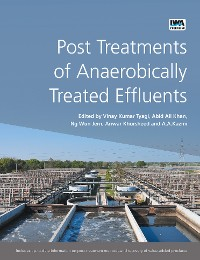 Cover Post Treatments of Anaerobically Treated Effluents