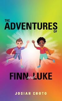 Cover The Adventures of Finn and Luke