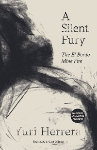 Cover A Silent Fury