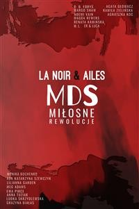 Cover MDS: Miłosne rewolucje