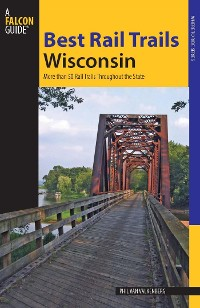 Cover Best Rail Trails Wisconsin