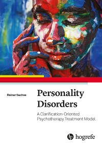 Cover Personality Disorders