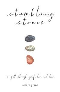 Cover Stumbling Stones