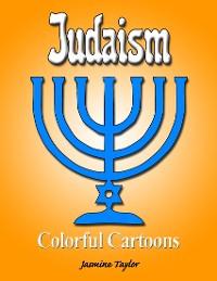 Cover Judaism Colorful Cartoons
