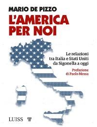 Cover L'America per noi