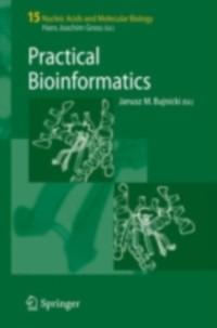 Cover Practical Bioinformatics