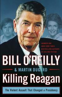 Cover Killing Reagan