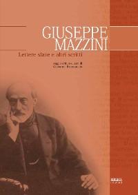 Cover Lettere slave e altri scritti