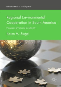 Cover Regional Environmental Cooperation in South America