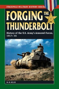 Cover Forging the Thunderbolt