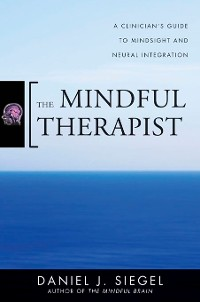 Cover The Mindful Therapist: A Clinician's Guide to Mindsight and Neural Integration (Norton Series on Interpersonal Neurobiology)