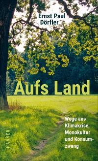 Cover Aufs Land