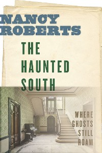 Cover The Haunted South