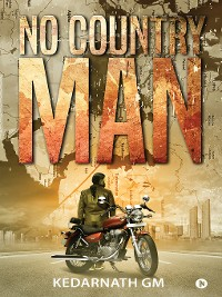 Cover No Country Man