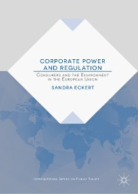 Cover Corporate Power and Regulation