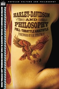 Cover Harley-Davidson and Philosophy