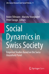 Cover Social Dynamics in Swiss Society