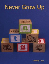 Cover Never Grow Up
