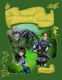 Cover Der Dampfwolf und andere Geschichten