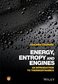 Cover Energy, Entropy and Engines