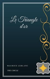 Cover Le Triangle d'or