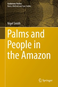 Cover Palms and People in the Amazon