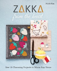Cover Zakka from the Heart