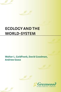 Cover Ecology and the World-System