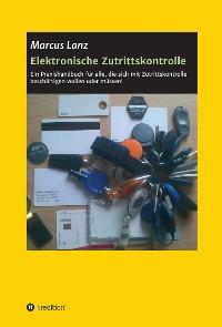 Cover Elektronische Zutrittskontrolle