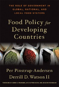 Cover Food Policy for Developing Countries