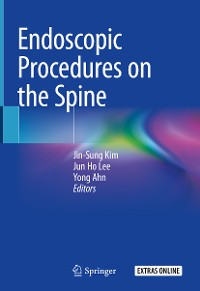 Cover Endoscopic Procedures on the Spine