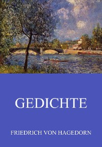 Cover Gedichte