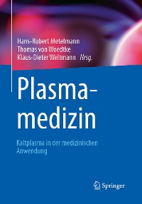 Cover Plasmamedizin