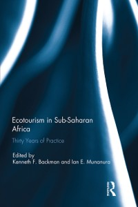 Cover Ecotourism in Sub-Saharan Africa
