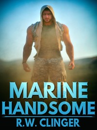 Cover Marine Handsome