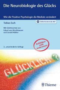 Cover Die Neurobiologie des Glücks