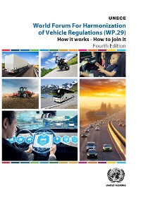 Cover World Forum for Harmonization of Vehicle Regulations (WP.29)