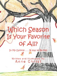 Cover Which Season Is Your Favorite of All?