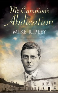 Cover Mr Campion's Abdication