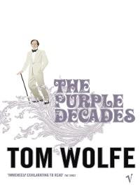 Cover The Purple Decades