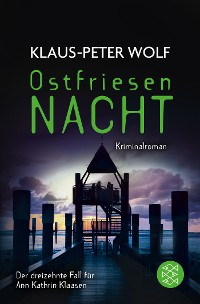 Cover Ostfriesennacht