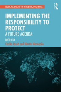 Cover Implementing the Responsibility to Protect
