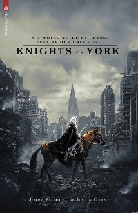 Cover Knights of York