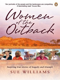 Cover Women of the Outback
