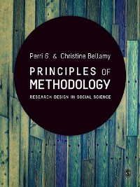 Cover Principles of Methodology