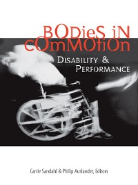Cover Bodies in Commotion